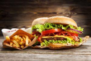 C-PTSD and eating disorders
