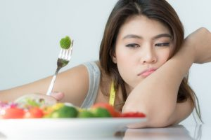 Can Eating Disorders be Driven by Trauma?
