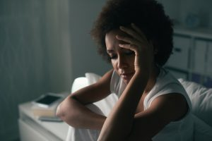 Is trauma causing your migraines? Counseling to change your body's reaction to stress may offer some relief.